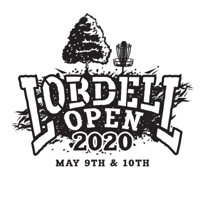 Lobdell Open (All Pro and AM Master Divisions, MA2, MA3) logo