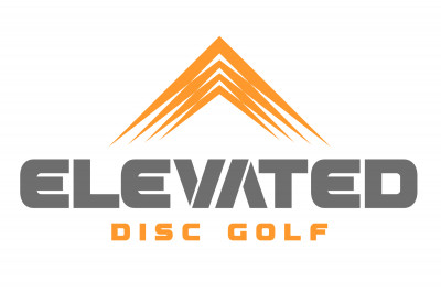*POSTPONED INDEFINITELY* Winter Fling Presented by Elevated Disc Golf logo