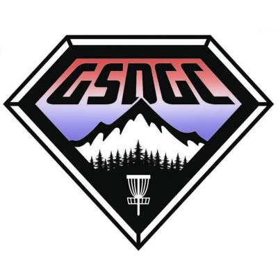 GSDGC Winter Series #7 The Ice Bowl logo