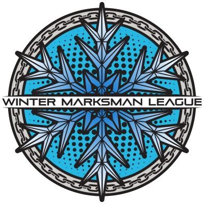 Denver Winter Marksman League Sponsored by Dragon Disc Golf Club logo