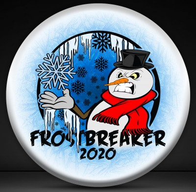 2020 Shawnee Mission Frostbreaker (Int and Rec) logo