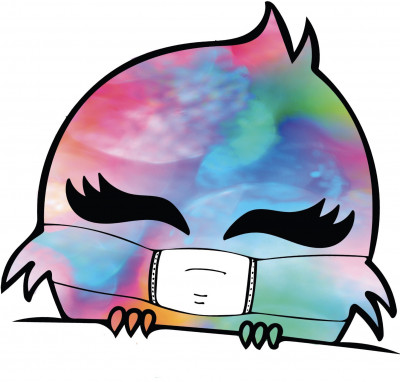 Feather Frenzdemic logo