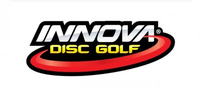 Discin' on the Ditches at the Brickyard Powered by Innova Discs logo
