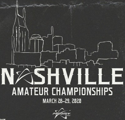 Nashville Amateur Championship - Presented By Prodigy logo