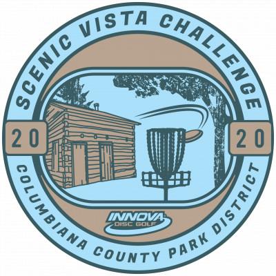 Scenic Vista Challenge Driven by INNOVA logo