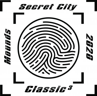Secret City Classic³ (Pro, Adv, MA40, MA2) - Presented by Smoky Mountain Discs logo