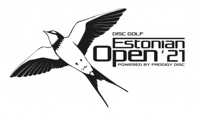 ET#7 - Estonian Open 2021 powered by Prodigy Disc logo