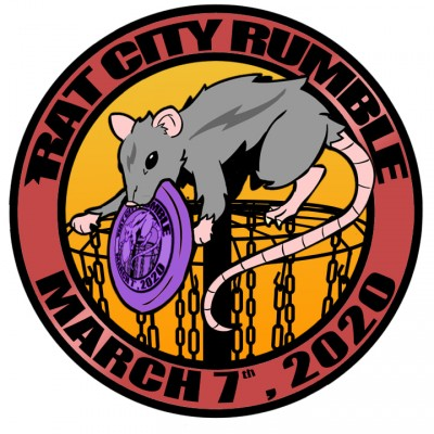 Rat City Rumble 2020 supported by Innova logo
