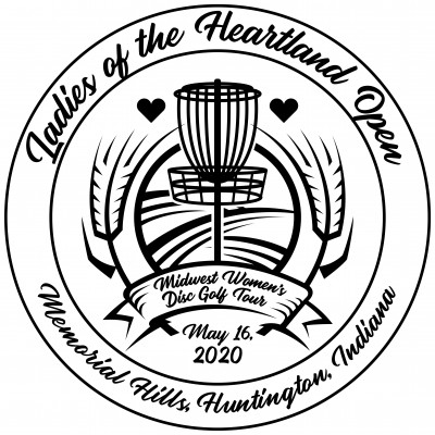 Ladies of the Heartland Open logo