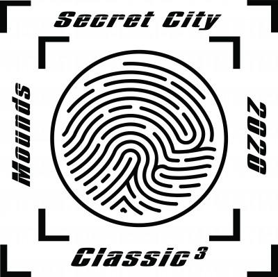 Secret City Classic³  (MA50, MA60, MA3, MA4, FA2, FA3, FA4) - Presented by Smoky Mountain Discs logo