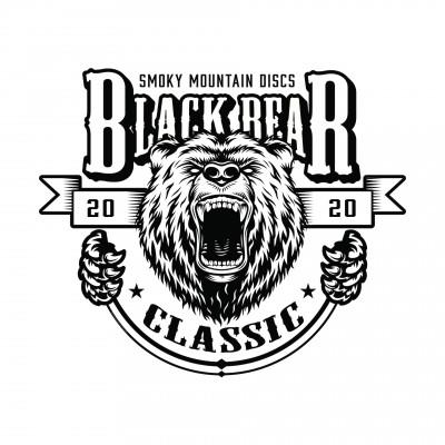 Black Bear Classic - Presented by Smoky Mountain Discs logo