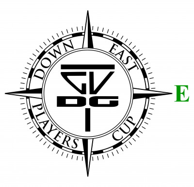 Basket Bashers presents the Down East Players Cup logo