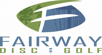 Fairway Disc Golf's Valentines Couples Doubles logo