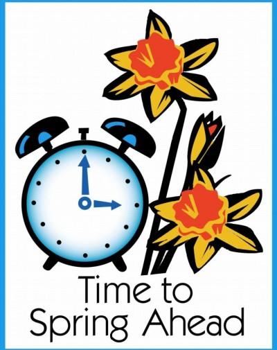 Daylight Savings Doubles logo