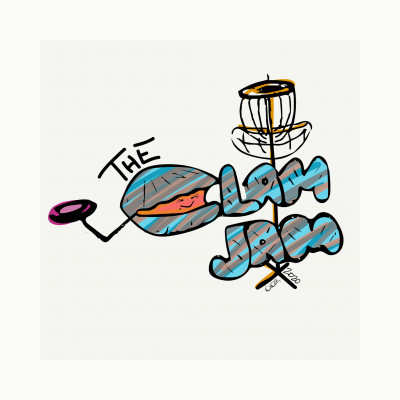 The Clam Jam for Charity logo