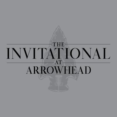 The Invitational at Arrowhead (Singles Day 1) logo