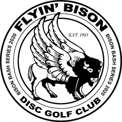 Flying Bison Open presented by Dynamic Discs logo