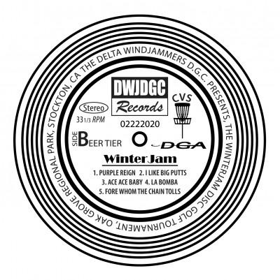 2020 WinterJam presented by DGA (CVS) logo