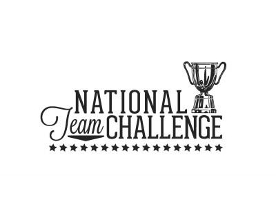 National Team Challenge logo