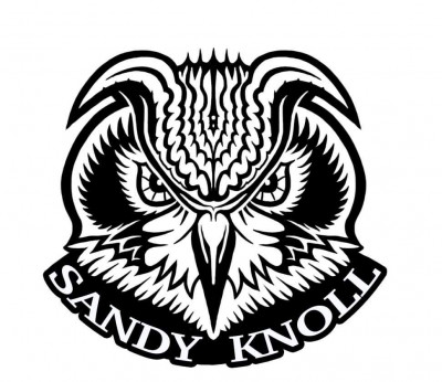 Sandy Knoll Series #2 C Tier Sanctioned Driven by Innova Discs logo