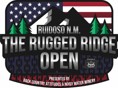 Rugged Ridge Open logo