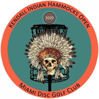 Indian Hammocks Open logo