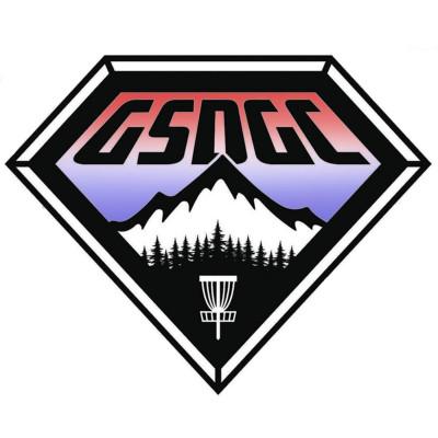 GSDGC Winter Series #8 Kuna Disc Golf Course logo