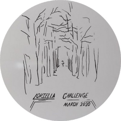 ODDS #1 - Loriella Challenge AM presented by Dynamic Discs (All AM except MA1 & MA40) logo