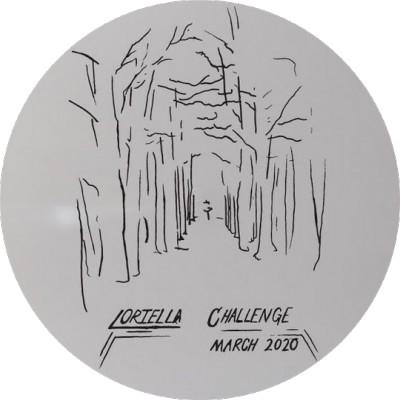 ODDS #1 - Loriella Challenge AM presented by Dynamic Discs (MA1 & MA40) logo