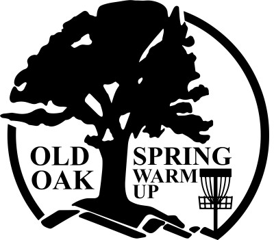 Old Oak Spring Warm Up logo