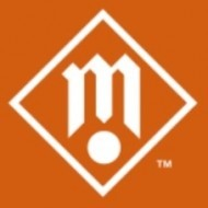 Maverick DG: Limestone Classic logo