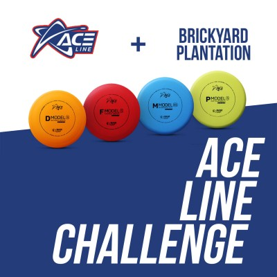Ace Line Challenge Powered by Prodigy logo