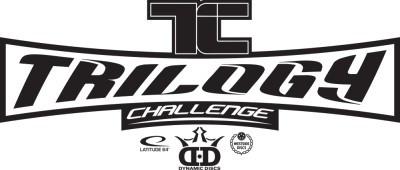 2021 New Albany, MS Trilogy Challenge logo