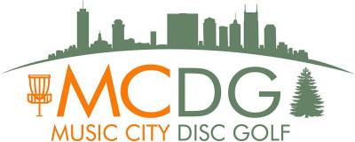 Mill Ridge Mayhem #2 sponsored by Dynamic Discs logo
