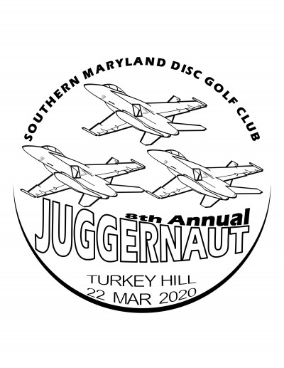 Juggernaut Doubles at Turkey Hill logo