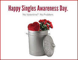 Singles Awareness Day PAR2 - Powered by Prodigy logo
