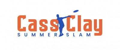 Cass Clay Summer Slam sponsored by Rock 30 Games logo