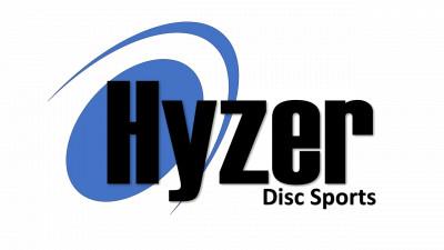 Cross Farms Open Powered By Hyzer Disc Sports logo