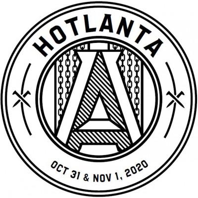 Hotlanta 2020 logo