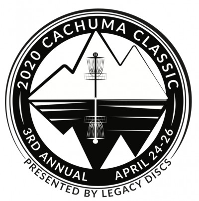 Cachuma Classic presented by Legacy Discs logo