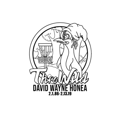 Dave Honea Memorial Tournament logo