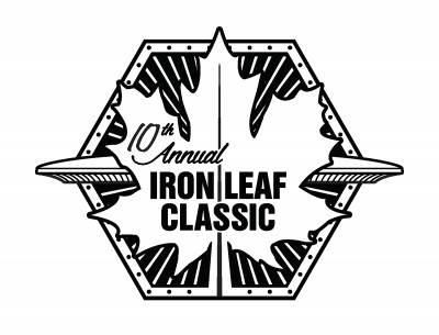 10th Annual Iron Leaf Classic Driven by INNOVA logo