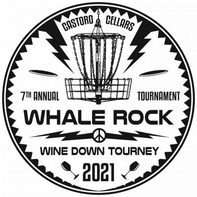 Whale Rock Wine Down Tourney- 7th Annual logo