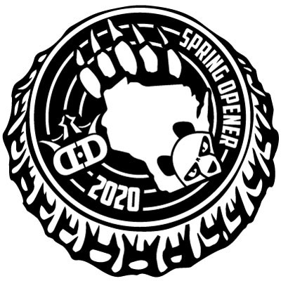 2020 Wisconsin Spring Opener - Pro & Adv logo