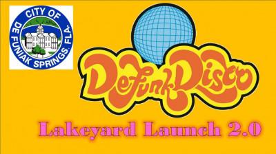 Lakeyard Launch 2.0 logo