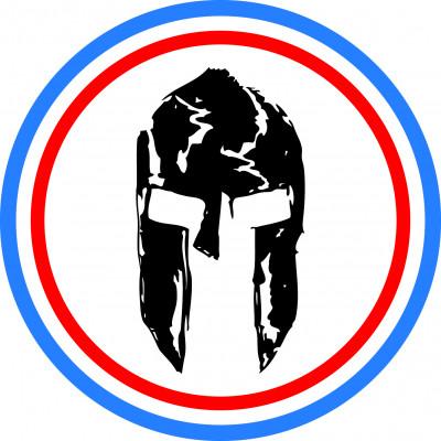 Sherando Spartan PRO - I81DGS - ODDS logo