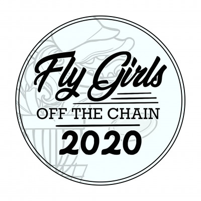 3rd Annual Off the Chain - Women logo