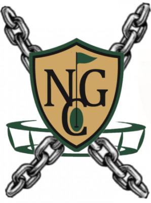 Nashboro 4-Man Shamble III Powered by Prodigy logo