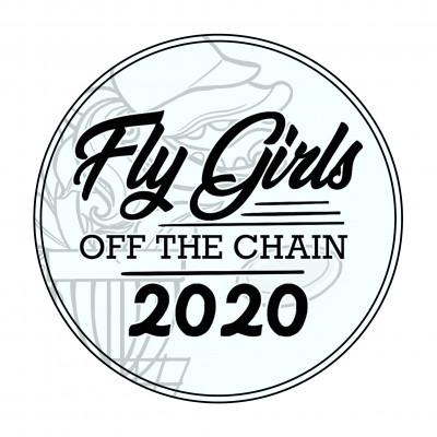 3rd Annual Off the Chain - Juniors logo