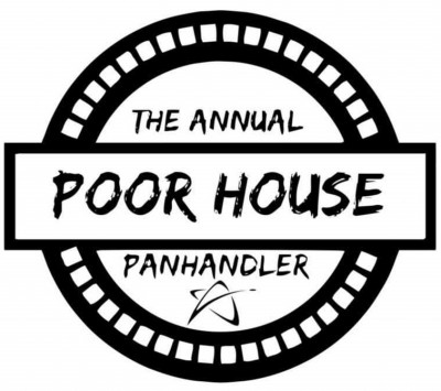 The Second Annual Poor House Panhandler Powered by Prodigy logo